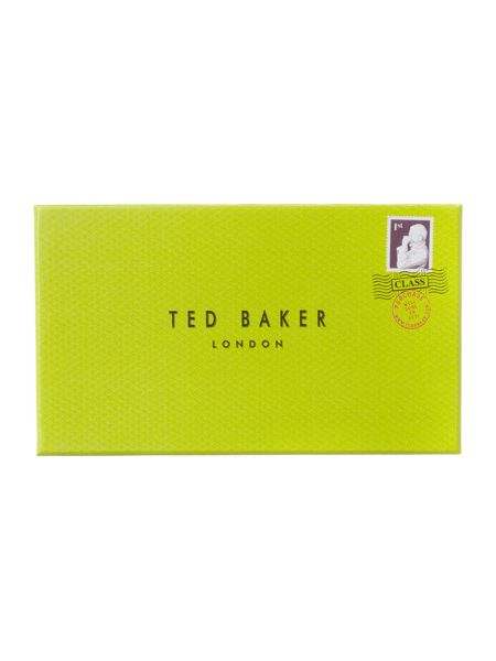 Ted Baker Crystal continental flap over