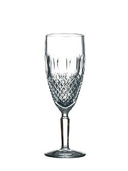 Colleen tall champagne flute