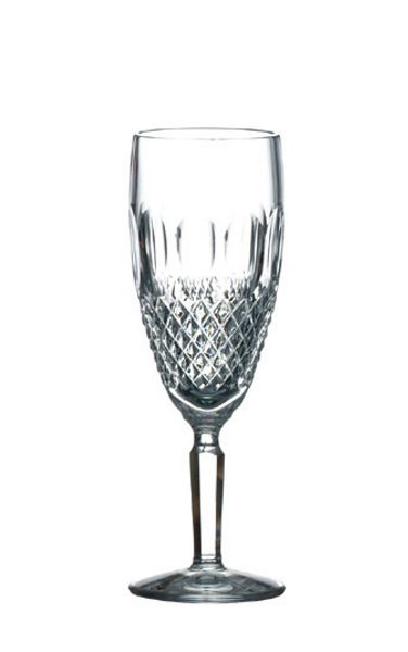 Waterford Colleen tall champagne flute