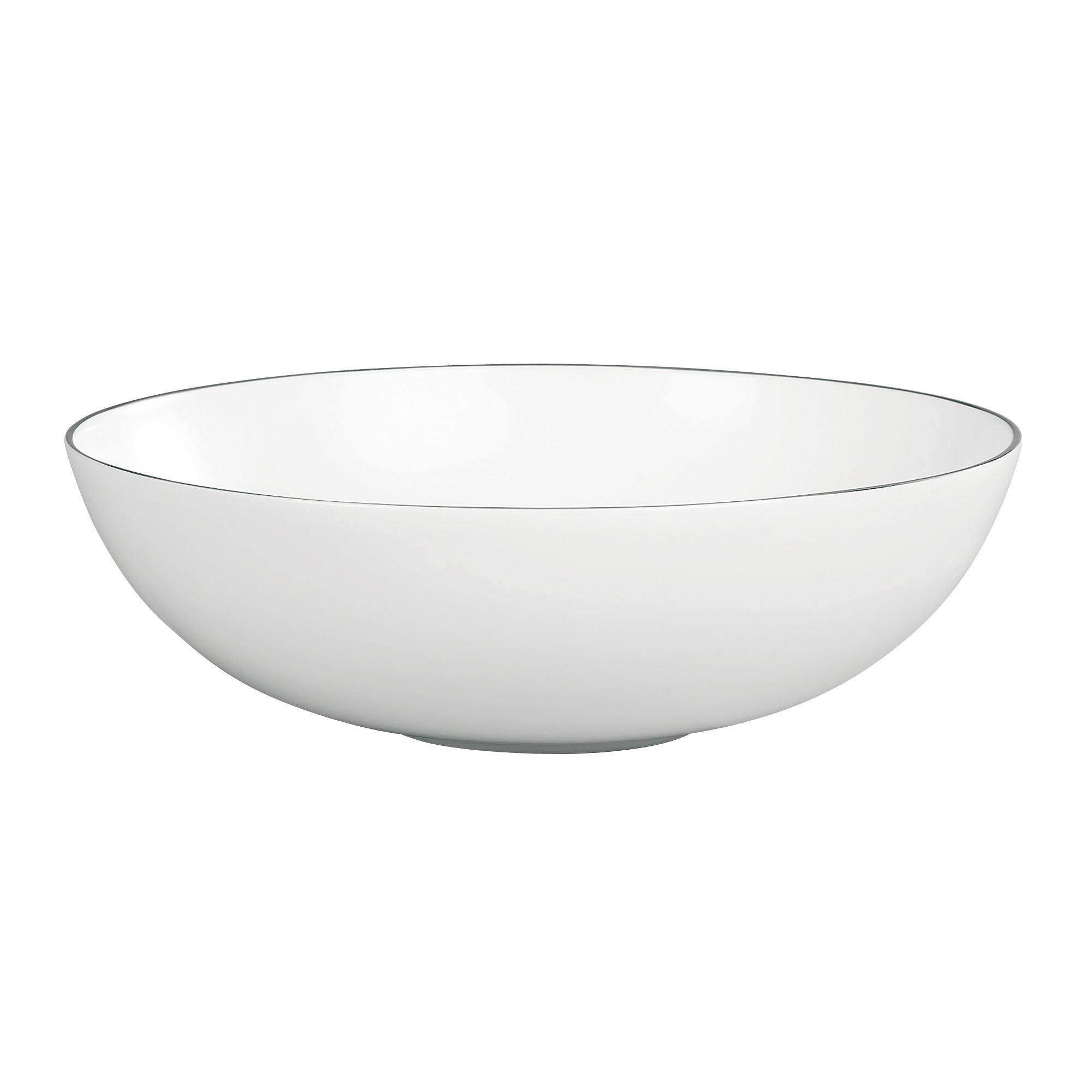 Platinum 30cm Serving Bowl