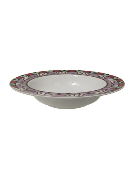 Pied a Terre Persia Jewels serving bowl