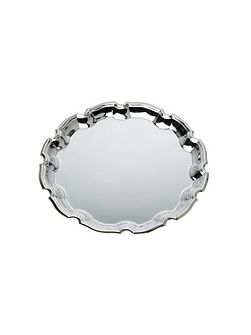 12 inch Chippendale salver