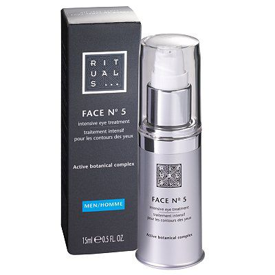 Face No. 5 Intensive Eye Treatment