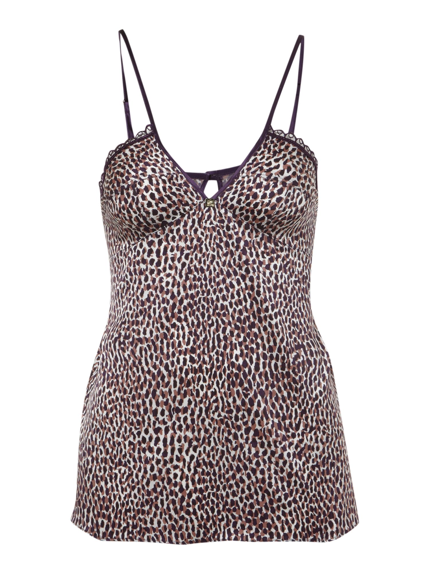 Out of africa camisole