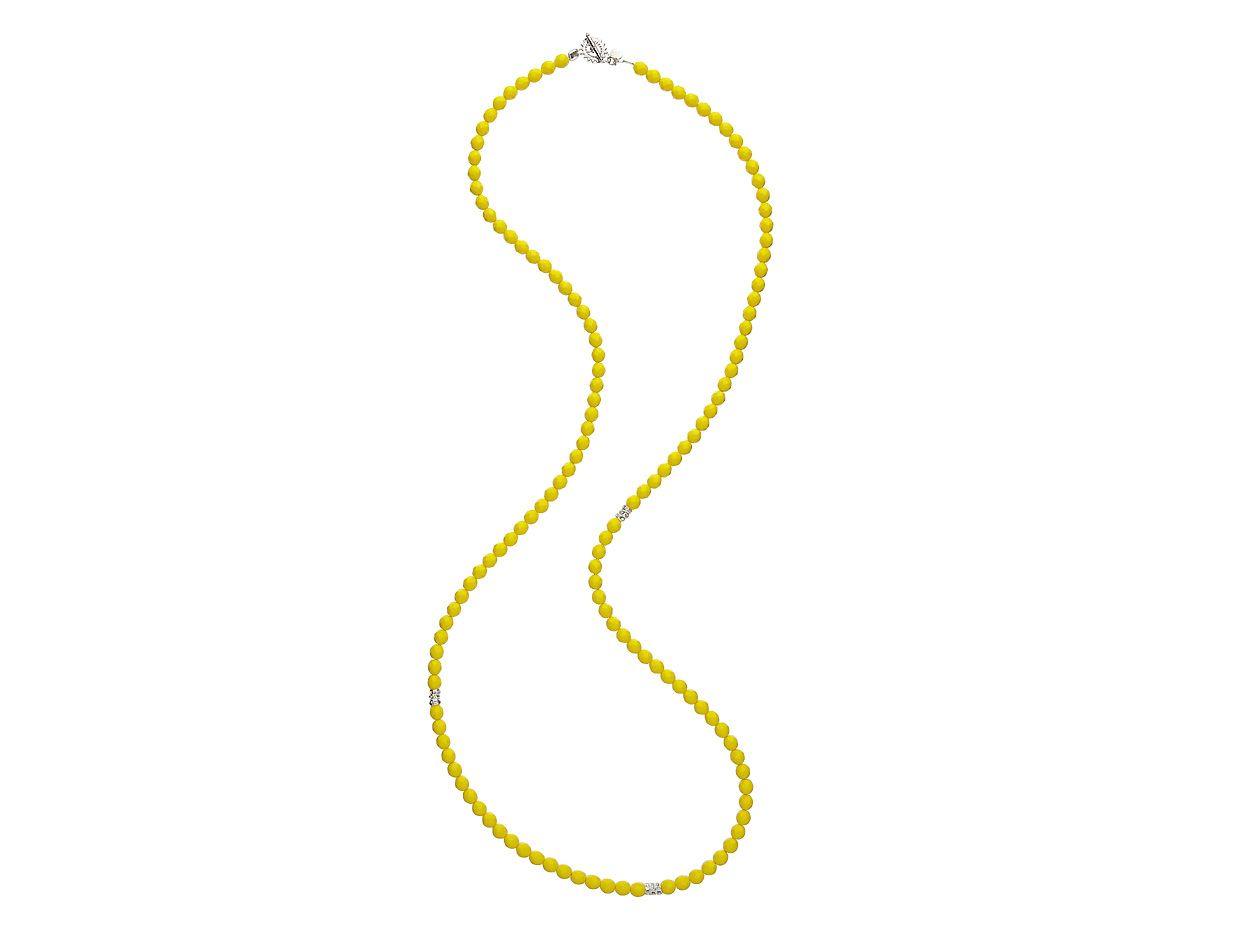 Mimco Firefly Necklace