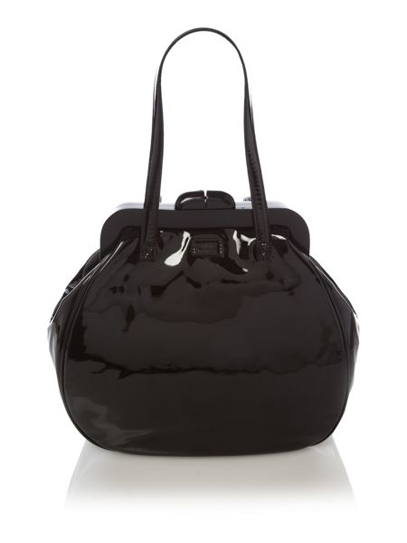 Lulu Guinness Large polyanna tote bag