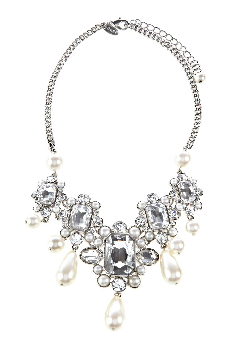 Coast Miranda pearl necklace