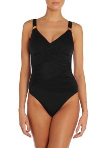 Biba Goddess Tummy Control Swimsuit