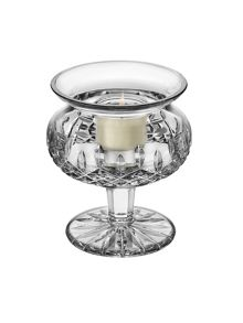 Waterford Lismore stem votive