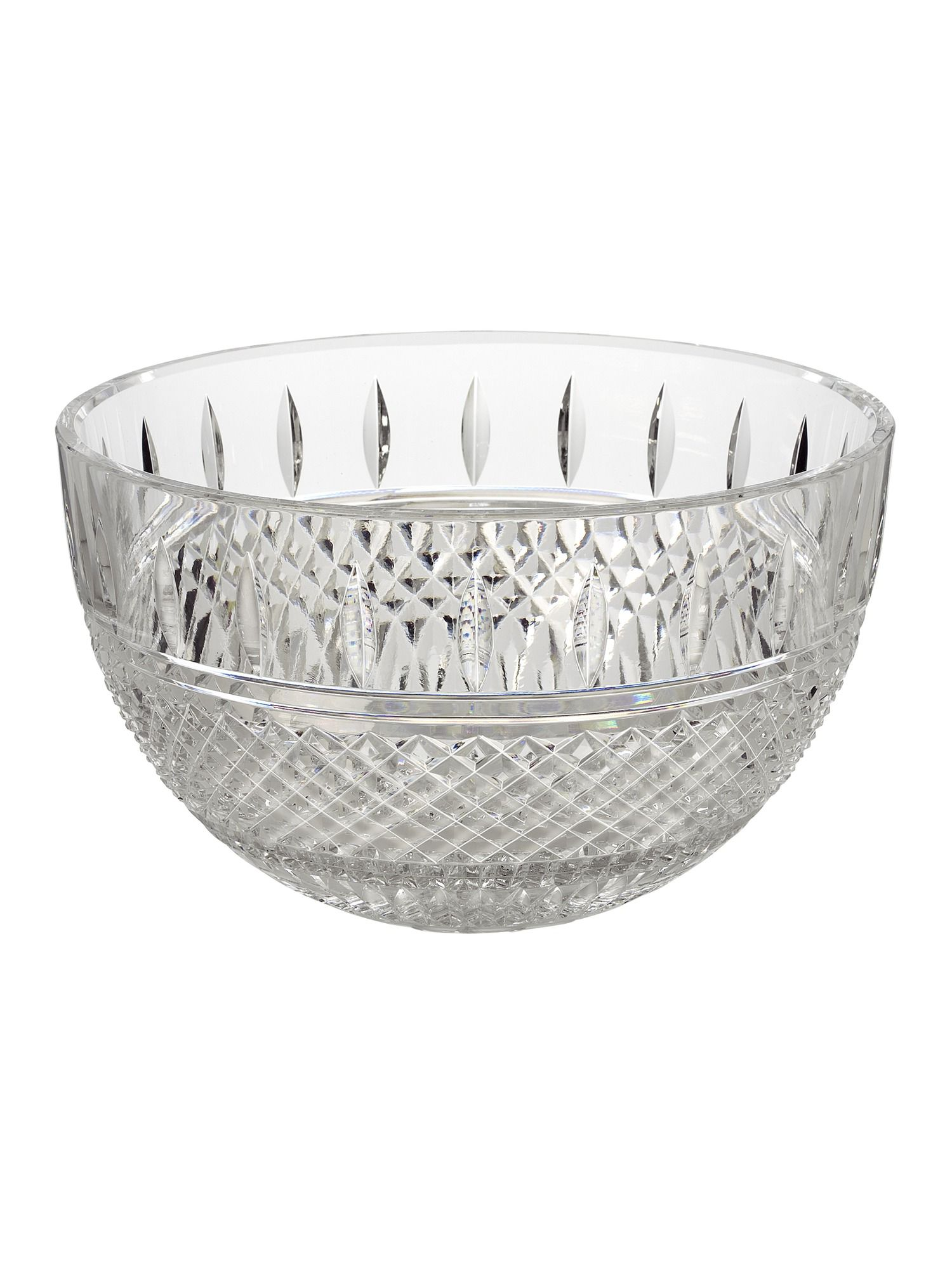 Irish lace 27cm bowl