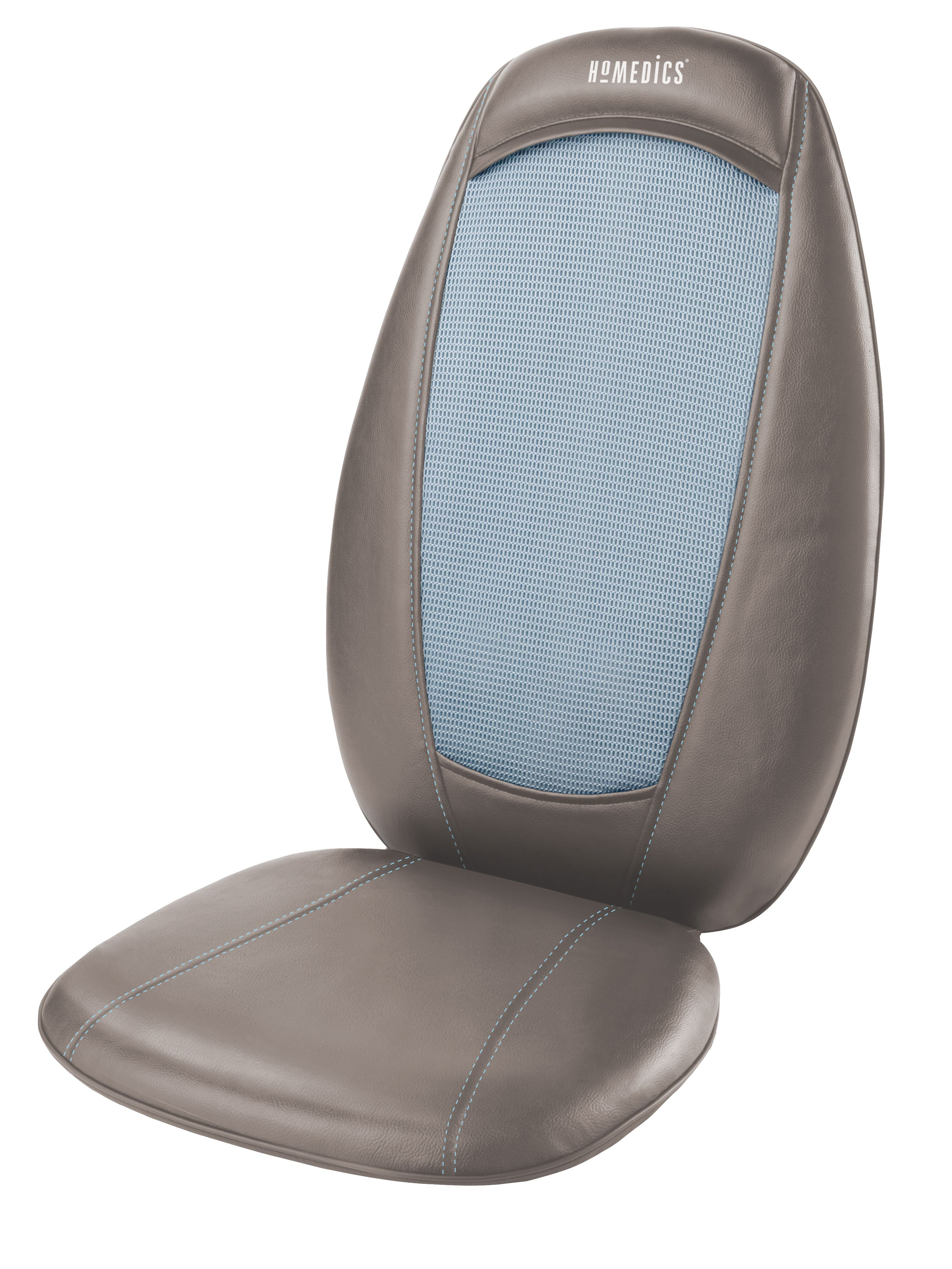 Shiatsu Massager with Heat SBM-215