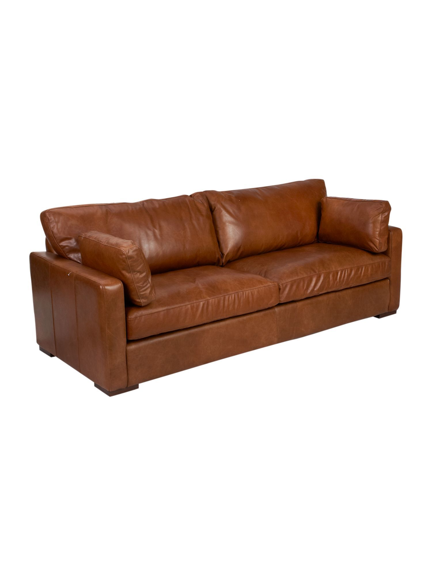 Idaho Large 3 Seater Sofa