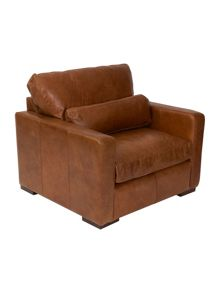 Idaho chair light brown
