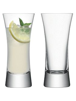 Moya hi-ball set of 2 350ml