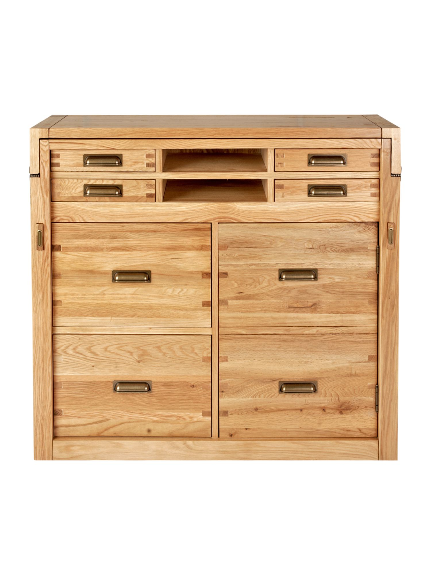 Columbia Office Chest