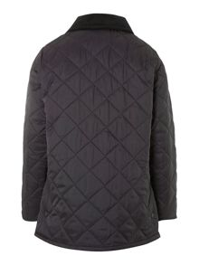 Liddesdale quilted jacket