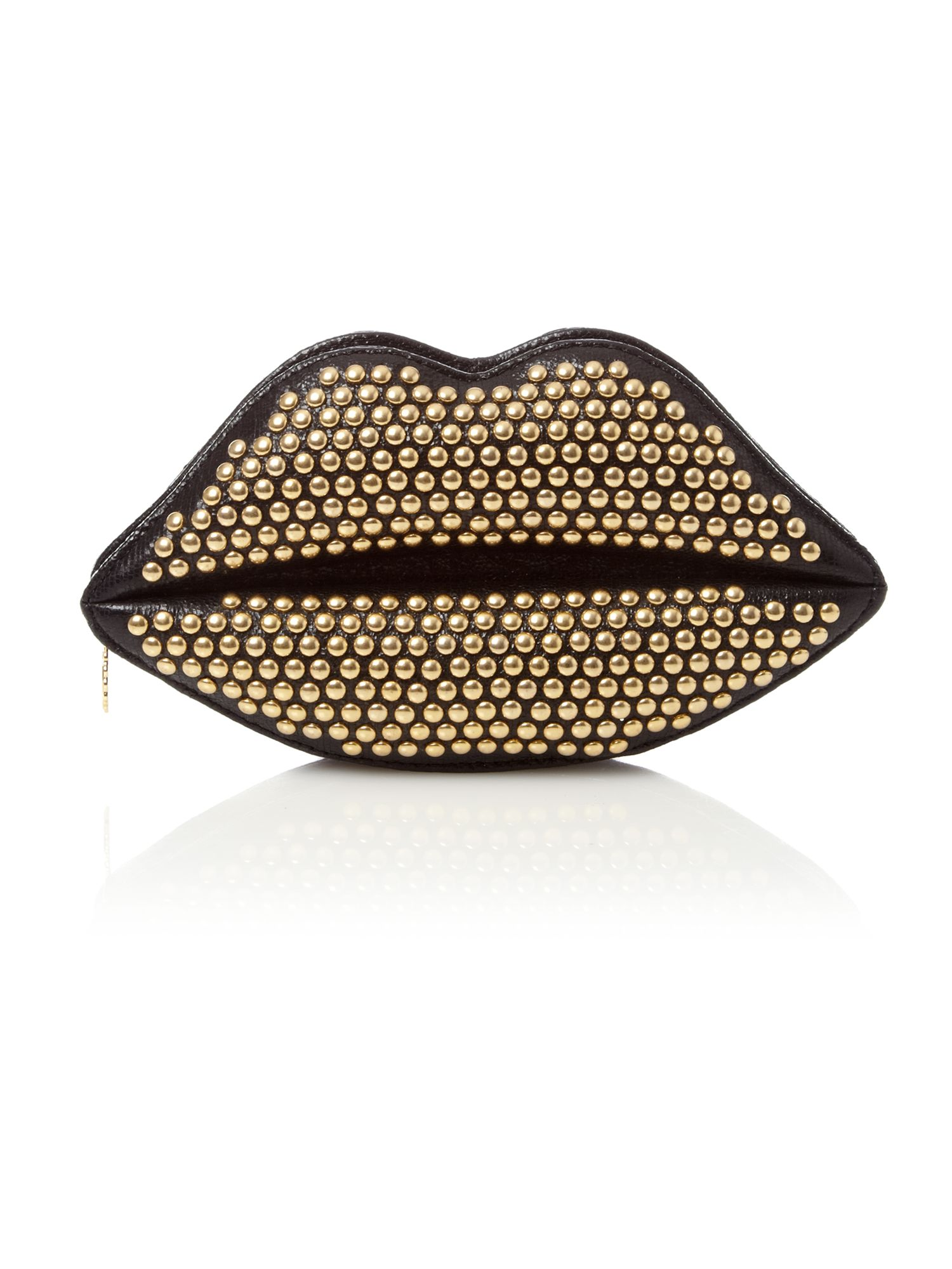 Lulu Guinness Clutch Bag