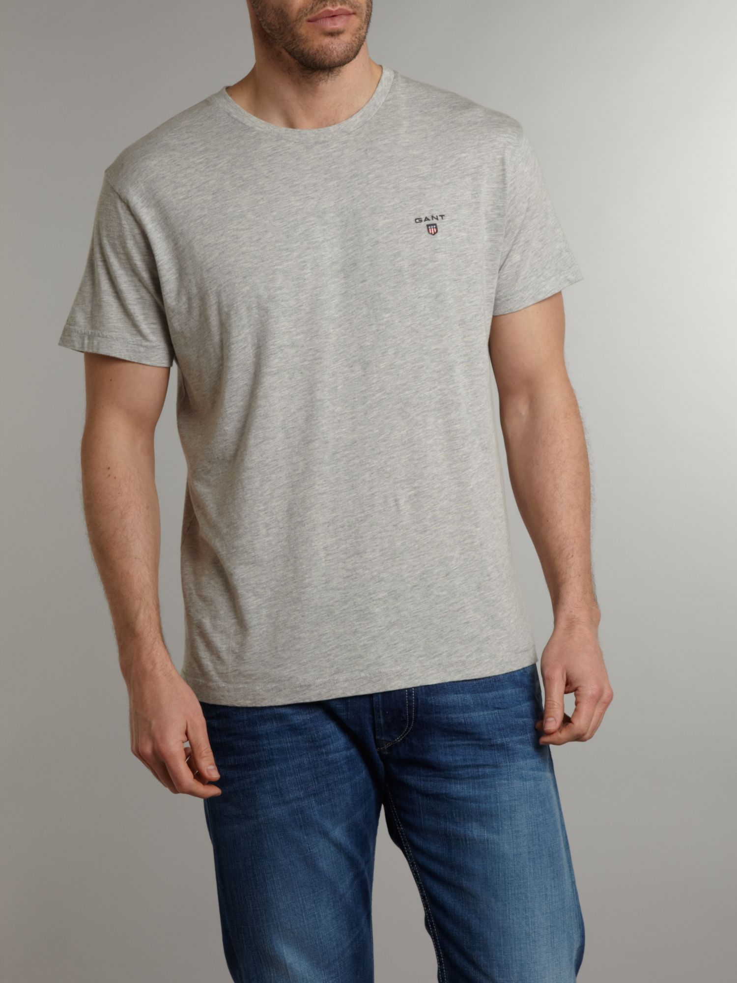 Short Sleeve crew t-shirt
