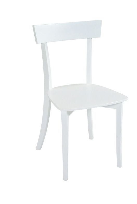 Sicily kitchen dining chair pair