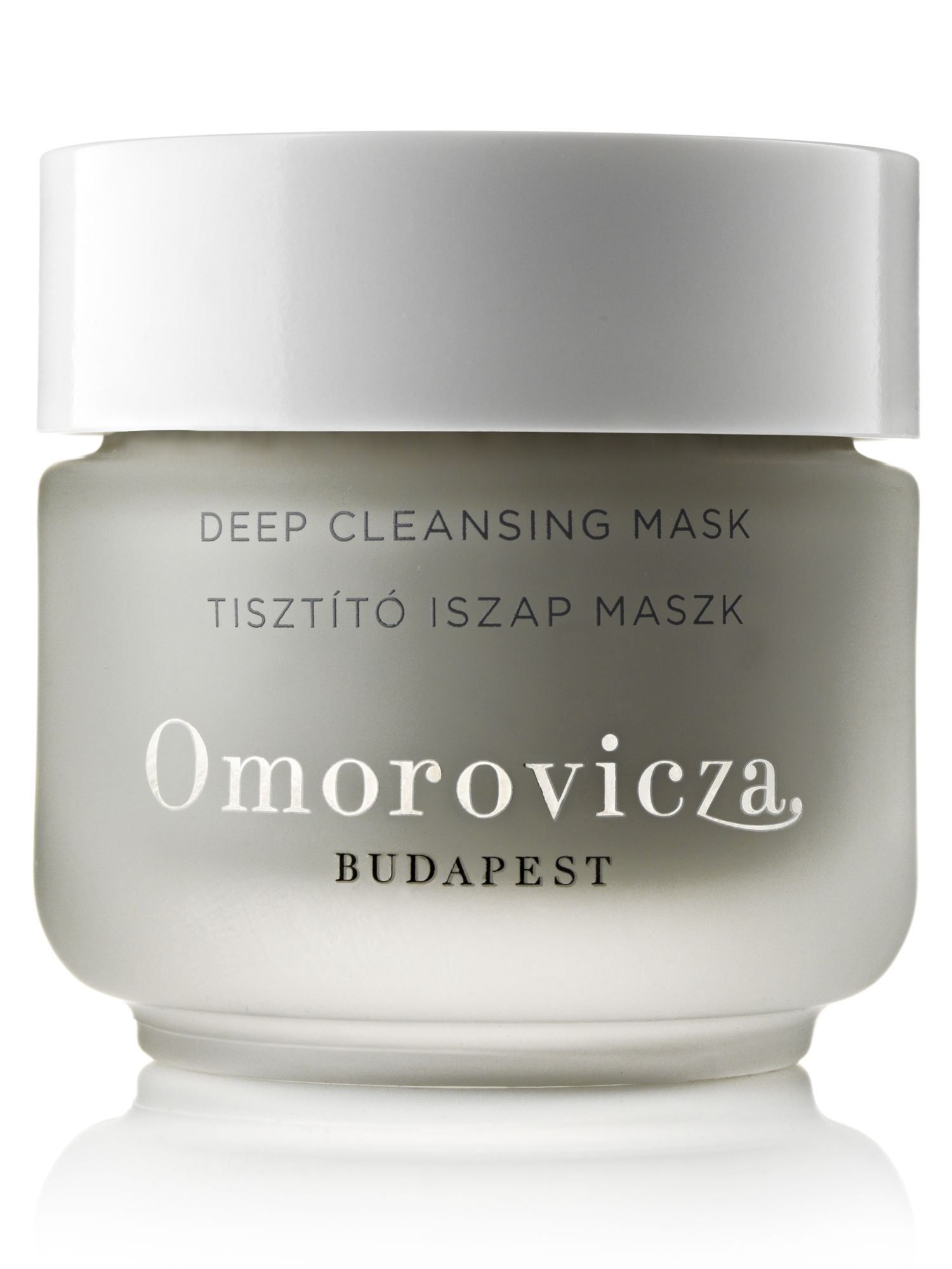 Omorovicza Omorovicza Deep Cleansing Mask