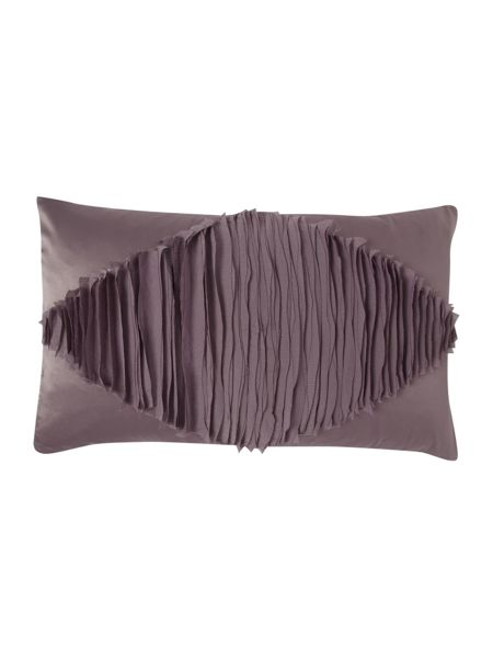 Kylie Minogue Venice crepe ribbon cushion