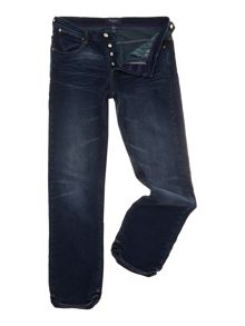 Paul Smith Jeans Boot cut dark denim jeans