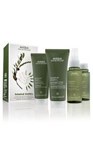 Botanical Kinetics Starter Set: Oily/Normal Skin