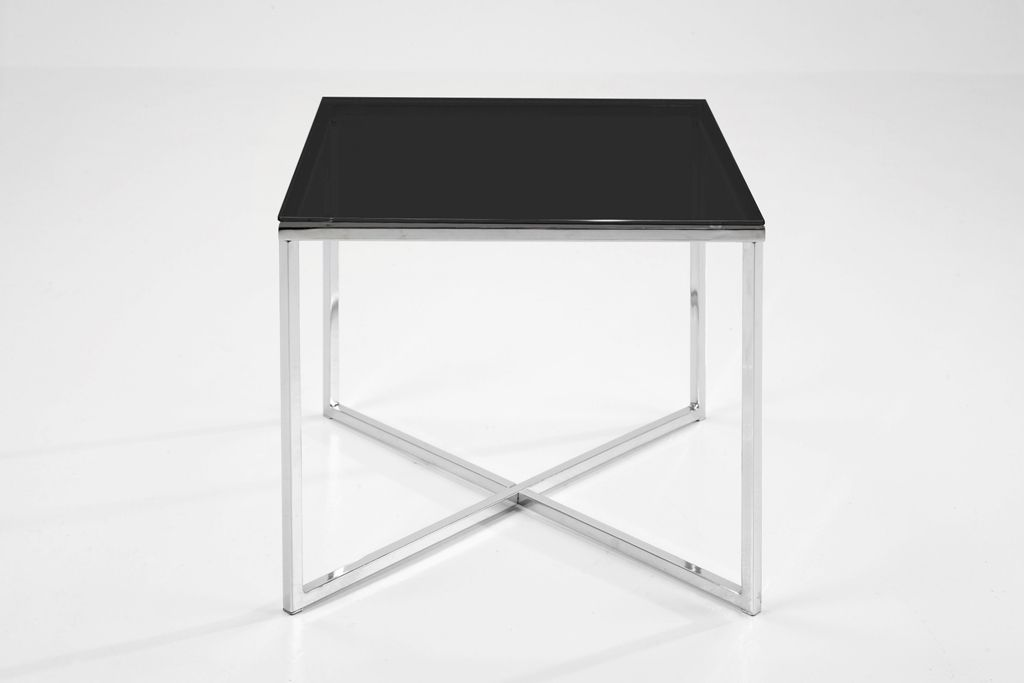 Broadway Square Lamp Table