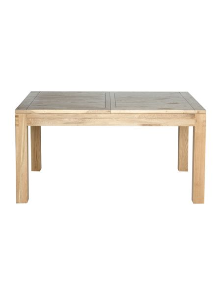 Linea Columbia 5ft rectangle dining table
