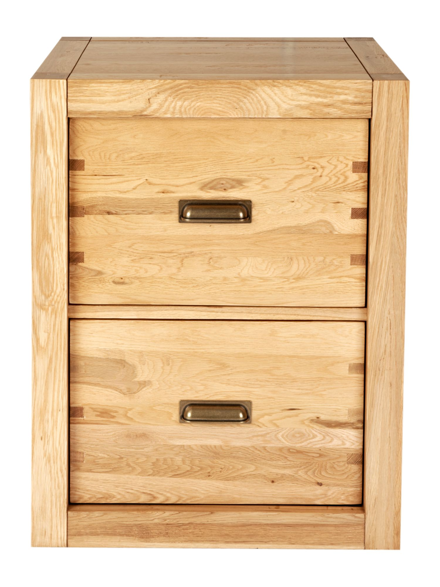 Columbia 2 Drawer Filing Unit