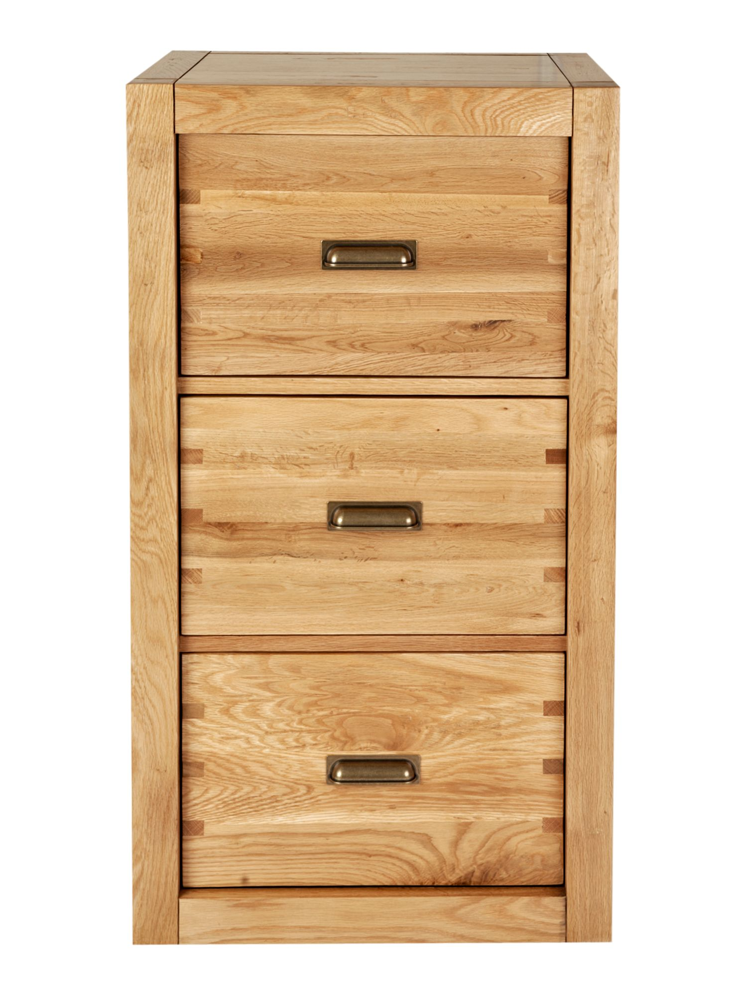 Columbia 3 Drawer Filing Unit