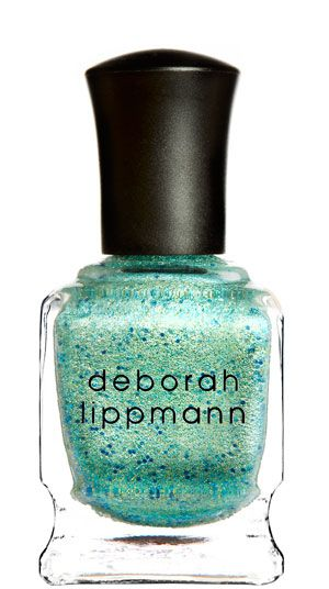 Mermaid`s Dream Nail Lacquer