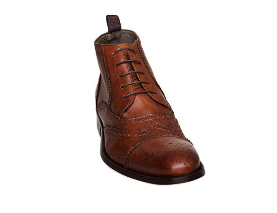 Dandy chelsea brogues