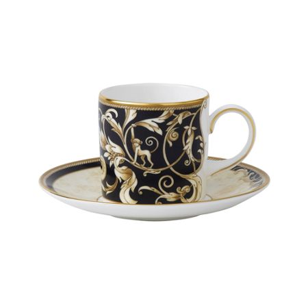 Wedgwood Cornucopia Coffee Cup Can