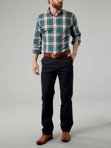Madison hilfiger twill chinos
