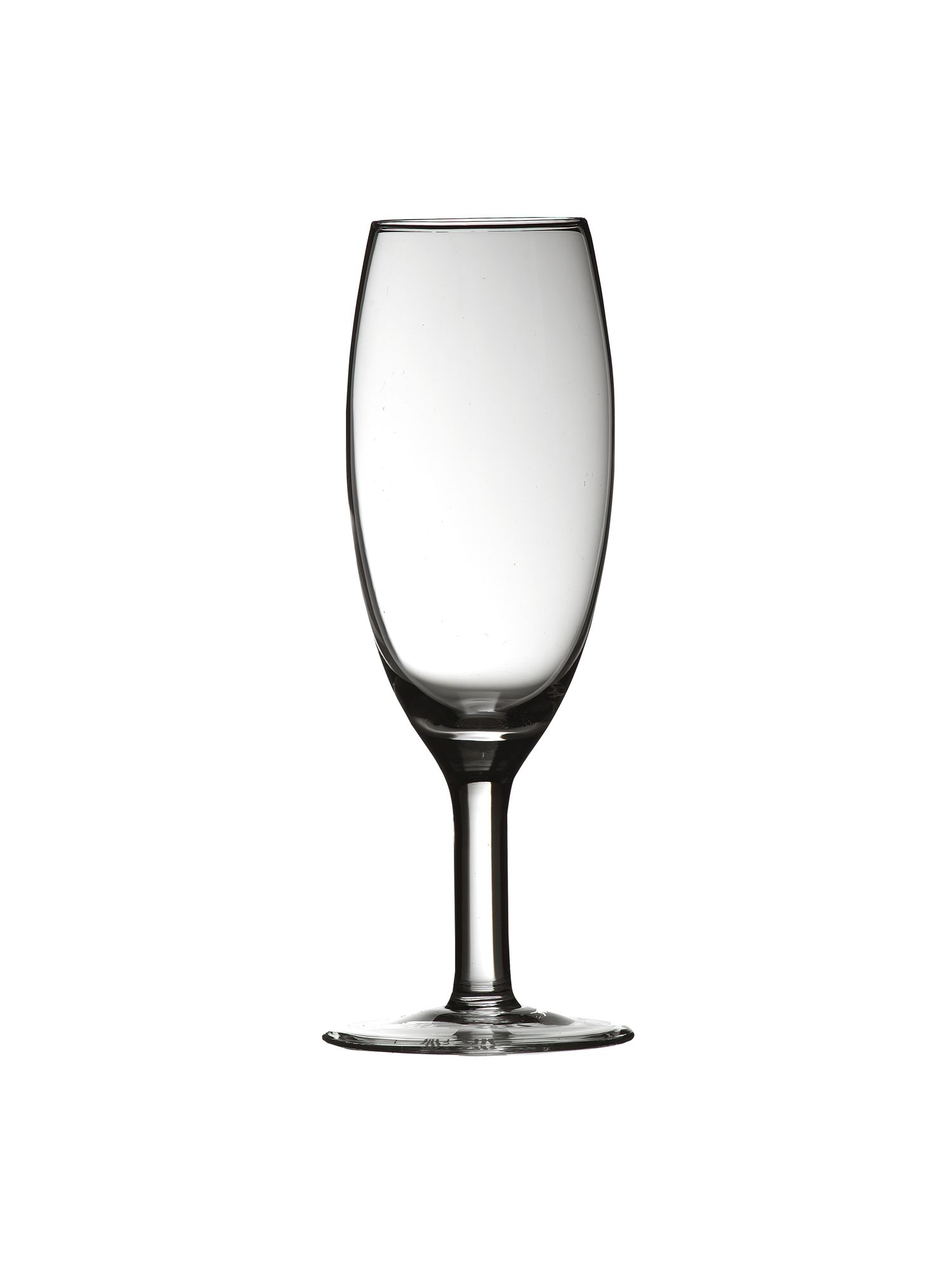 Gordon Ramsay maze glass flute, set of 4