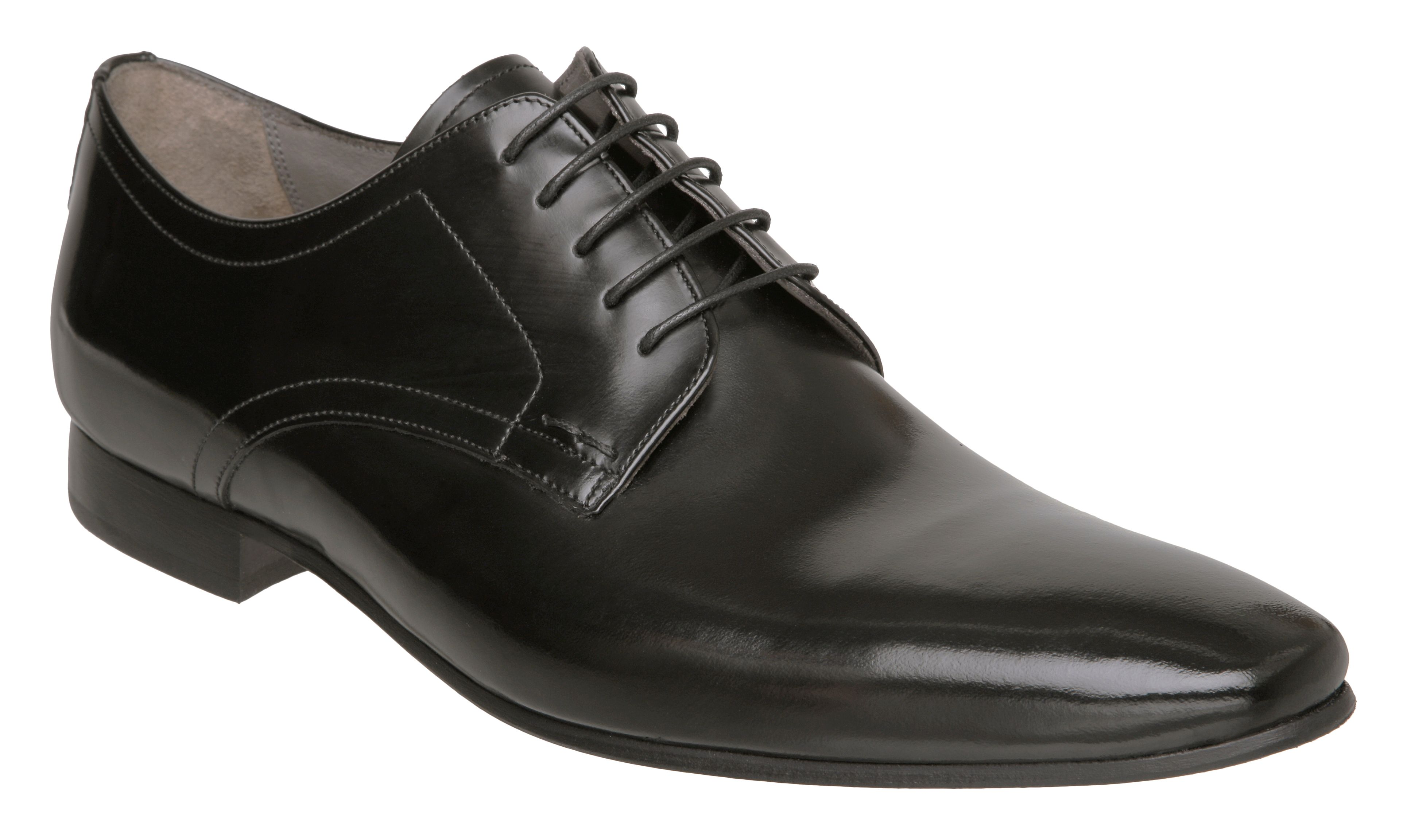 Pied A Terre Albany Gibson Shoes, Black
