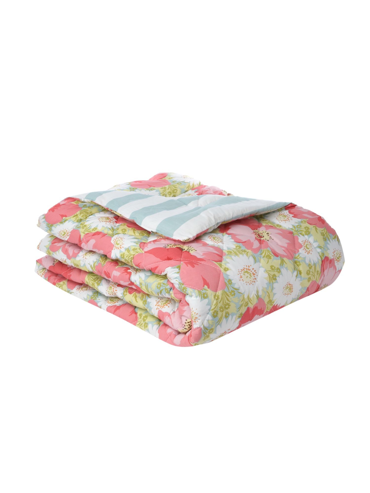 Matilda bed throw