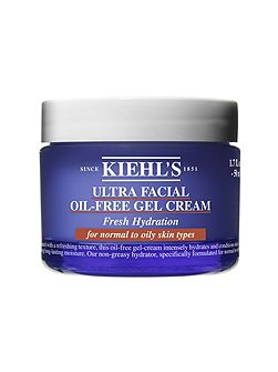 Ultra Facial Oil Free Gel Cream