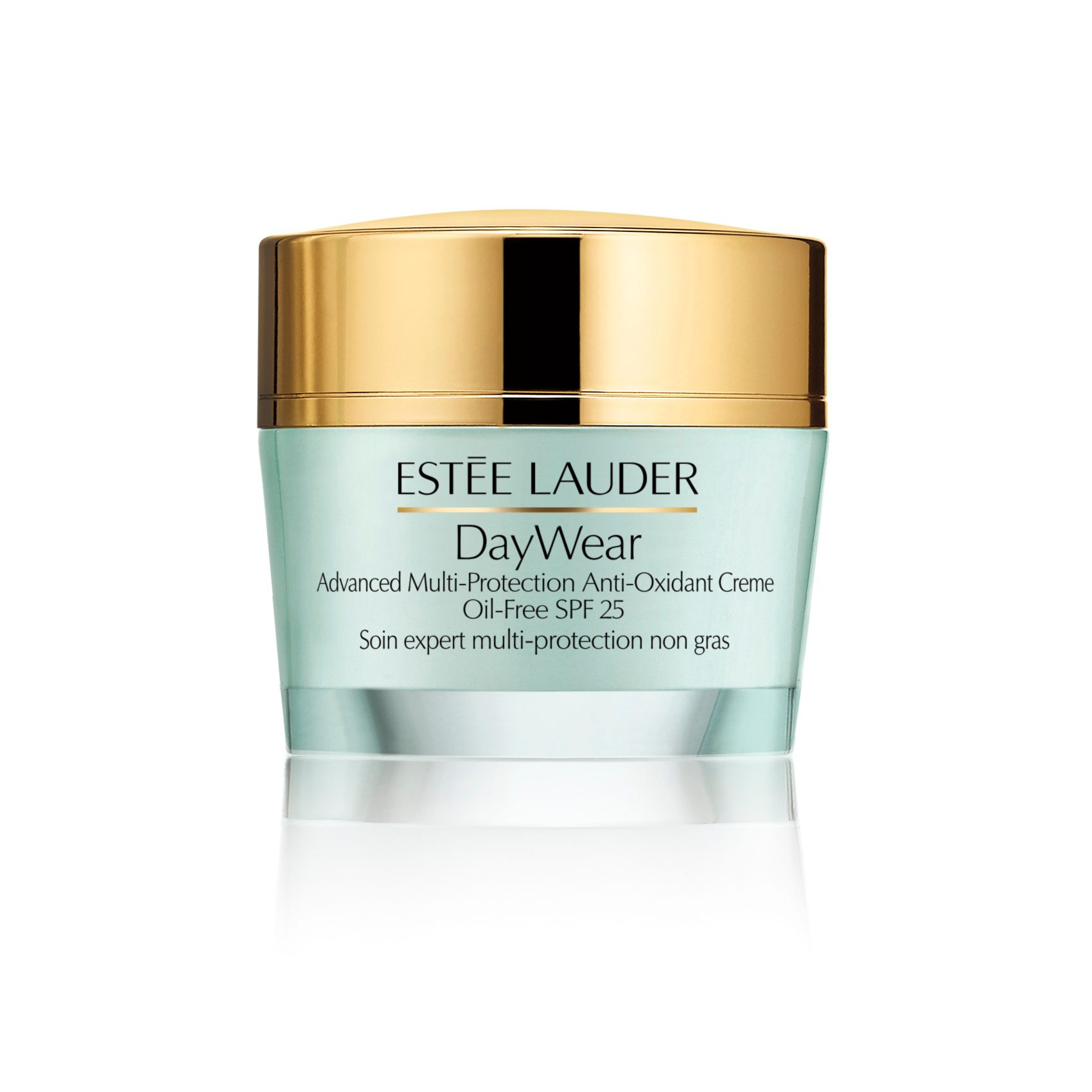 DayWear Advanced Anti-Oxidant Oil Free Creme
