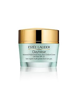 Estée Lauder DayWear Advanced Anti-Oxidant Oil Free Creme
