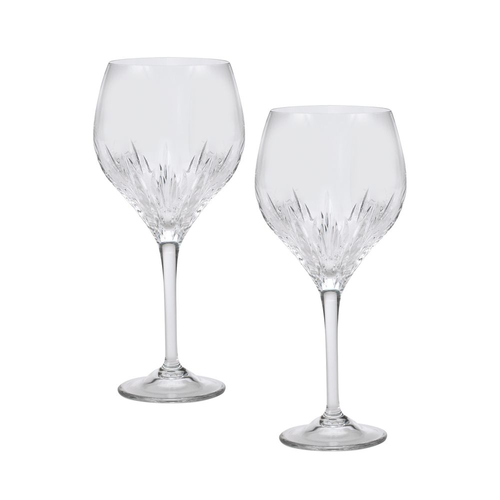 Red wine glassware house of fraser - Wedgwood crystal wine glasses ...