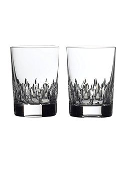 Vera Wang duchesse old fashioned, set of 2