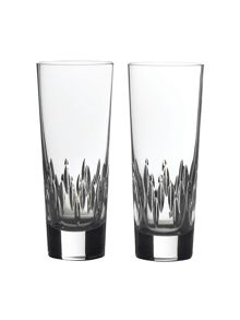 Wedgwood Vera Wang duchesse highball, set of 2