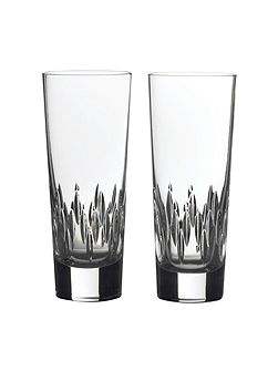 Vera Wang duchesse highball, set of 2