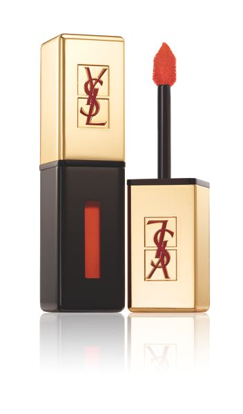 Yves Saint Laurent Rouge Pur Couture Glossy Lip Stain