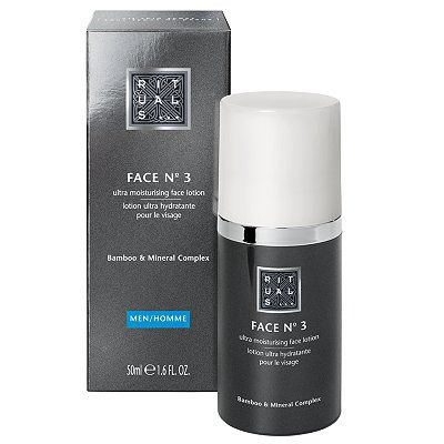 Face No. 3 Ultra Moisturising Face Lotion