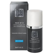 Face No. 4 Total Care Face Cream