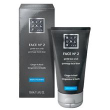Face No. 2 Gentle Face Scrub