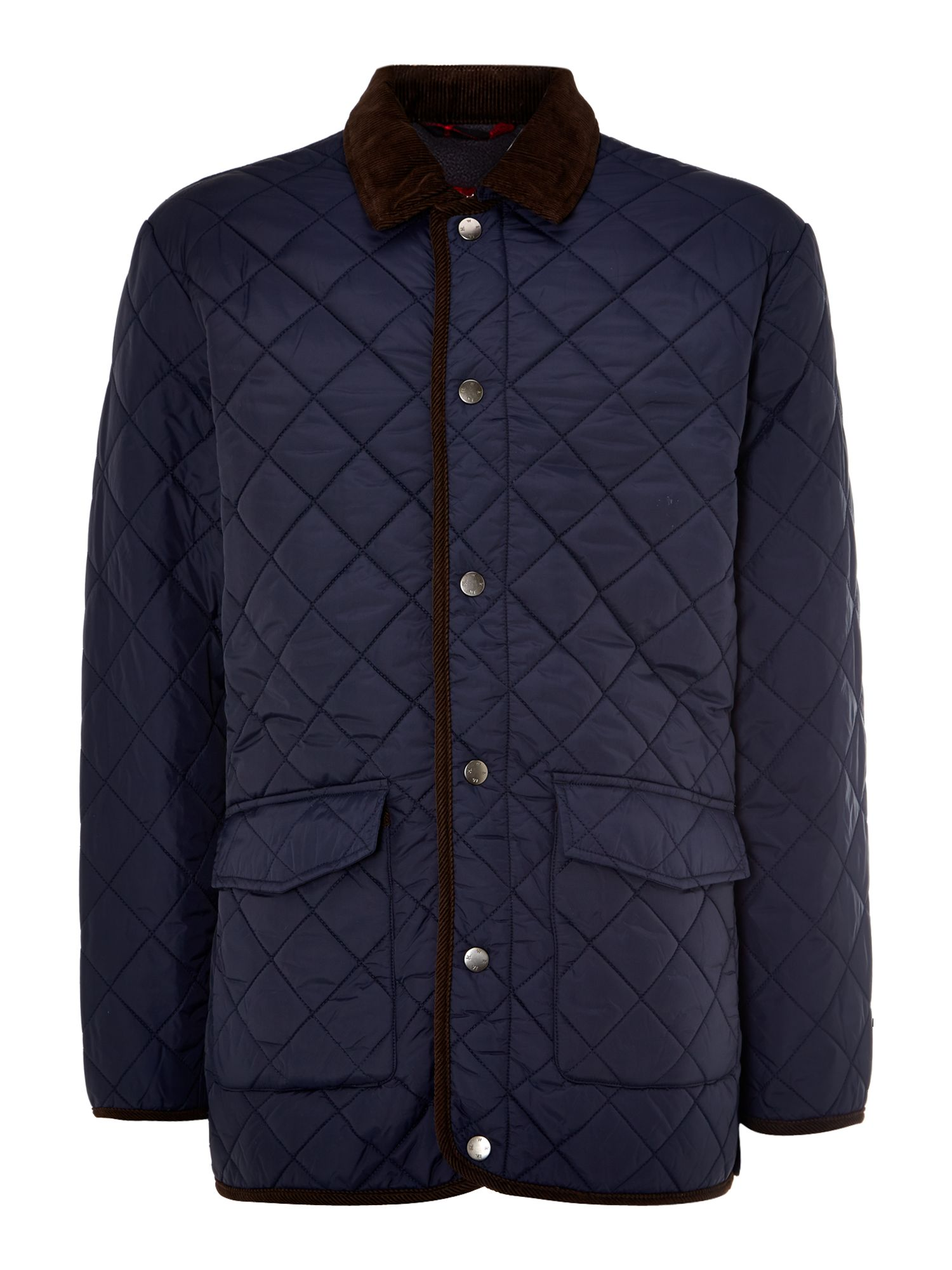 Pembroke quilted jacket